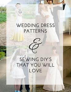 wedding dress sewing patterns wedding dress sewing