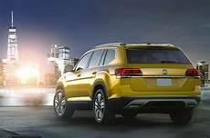 2019 Volkswagen Diesel by 2019 Volkswagen Atlas Used Dimensions Diesel Spirotours