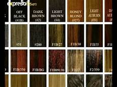 Loreal Hair Color Color Chart Loreal Hair Colour 11 04 2012 Youtube