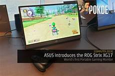 touch n go mobile legends computex 2019 asus introduces the rog strix xg17 world