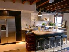 galley kitchen with island layout small galley kitchen design pictures ideas from hgtv