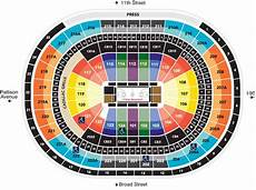 Sixers Seating Chart Seating Charts Wells Fargo Center