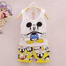 mickey mouse baby clothes doctor aliexpress buy 2018 new sports cotton baby mickey