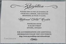 How To Word Hotel Accommodations For Wedding Invitations Wedding Invitations Hotel Accommodation Cards