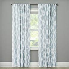 Target Light Filtering Curtains Light Filtering Curtain Panel Summer Blue 84 Quot Project 62