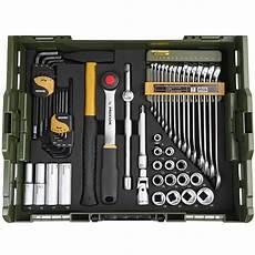 Proxxon Werkzeugwagen by Proxxon 23660 Handwerker Universal Werkzeugkoffer