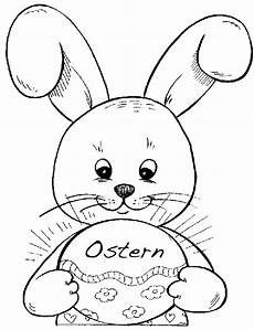 Malvorlagen Osterhasen Kostenlos Osterhase Ausmalen Ausmalbilder Malbuch Vorlagen