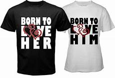 Couple T Shirt Love Design Expressions Of Love In Couple T Shirt Prints Wertee