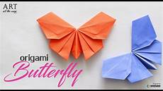 Fold Butterfly How To Fold Origmai Butterfly Paper Craft Crafting