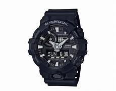 G Shock Light Button Casio G Shock Front Button Analog Digital Black Grey Men S