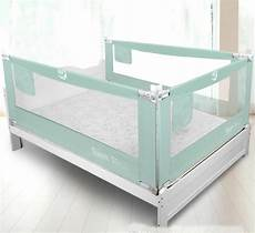 2 set of size bed safety bed guardrail bed fence for