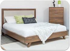 solid wood bed frame in bc porter s wood