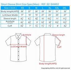 Shirt Conversion Chart Shirt Size Chart Shirt Size Chart Slim Fit Shirt Size