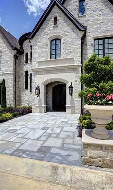 House Of Stone And Light Simmons Estate Homes Stone And Exterior Colors Brandon