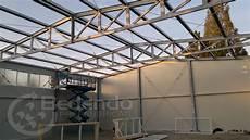 capannone metallico usato ricostruzione e inaugurazione capannone terremotato