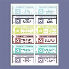Printable Coupons For Him Printable Love Coupons For Him Instant Download Last