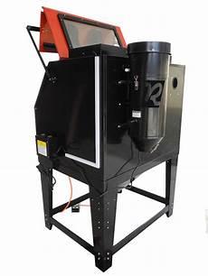 new redline elite re70 abrasive sand blaster blast cabinet