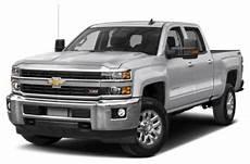 2018 chevrolet silverado 3500 prices and trim information
