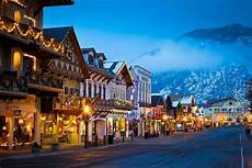 Leavenworth Lighting Leavenworth Wa Guide Fall In Love With Pine River Ranch