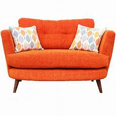 Oval Sofa Png Image by Whitemeadow Furniture