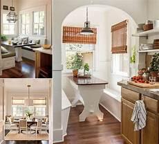 Breakfast Nook Light Fixture 15 Fabulous Breakfast Nook Lighting Ideas Sure To Inspire You