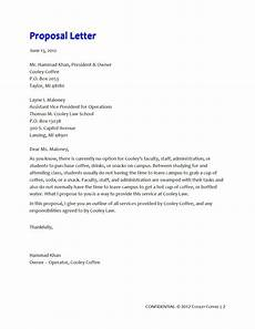 Business Lease Proposal Template Free Printable Business Proposal Form Generic