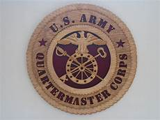 Quartermaster Army Us Army Quartermaster Corps Mick S Military Shop