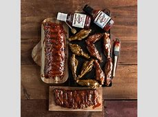 Bubba's Q ? Boneless Baby Back Ribs from Rastelli Foods Group