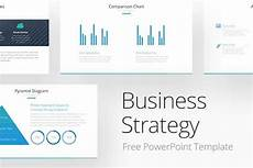 Free Business Ppt Templates Business Strategy Free Powerpoint Template Ppt Pptx