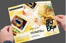 Art Gallery Brochure Design Art Brochure Prev 3 O Jpg 1412320057