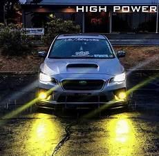 Subaru Forester Light Fog Lights Subaru Forester Led Guys