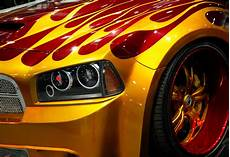 Car Color Design Custom Paint Ideas At Sema The Good Bad And Ugly