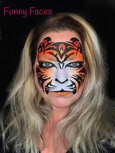 Malvorlagen Tiger Woods Tiger Inspired By Ksenia Schminken
