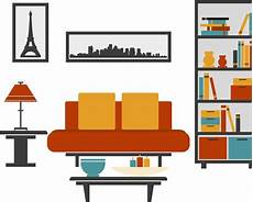 Sofa Cushion Covers For Living Room Png Image by Furniture Table Living Room Living Room Vector Png