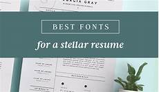 Perfect Font For Resumes Best Fonts For Resumes That Truly Stand Out Creative