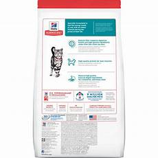 Science Diet Cat Food Feeding Chart Hill S 174 Science Diet 174 Indoor Cat Food