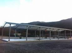 costo capannone industriale capannone in acciaio 10x40 struttura nuova zincata a caldo