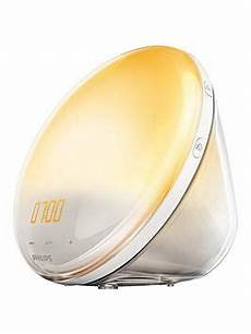 Philips Wake Up Light With Sunrise Simulation Philips Wake Up Light Alarm Clock With Sunrise Simulation