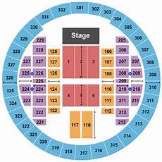 The Sylvee Wi Seating Chart Alliant Energy Center Coliseum Seating Chart