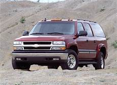 2003 Chevy Suburban Lights 2003 Chevrolet Suburban Pictures History Value Research