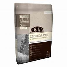 Acana Light Dog Food Buy Acana Heritage Light Amp Fit Dry Dog Food Online At Low