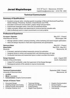 Qualification On A Resumes Resume Writing Focus On Summary Of Qualifications