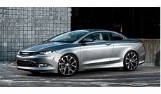 2019 Chrysler Vehicles by 2019 Chrysler 200 Review Price Interior And Horsepower