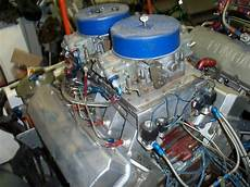 Sale Motor 565 Cu In Bb Chevy Motor Complete Drag Race Engine Fresh