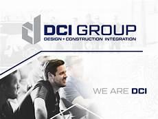 Dean Design Marketing Group Inc Dci Group Construction Company Branding Des Moines