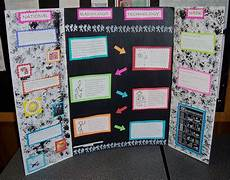 Poster Board Designs Students Present Posters For National Radiologic