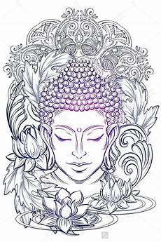Buddha Face Designs Pin Em Buddha Art