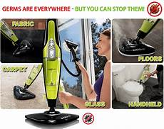h20 hd advanced steam cleaner mop for floor
