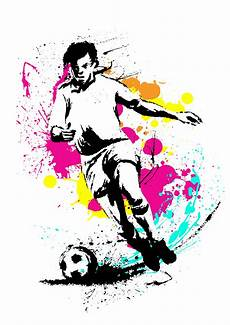 free vector graphics clipart abstract soccer player free vectors clipart