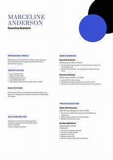Finding Resumes Online 17 Free Resume Templates For 2020 To Download Now